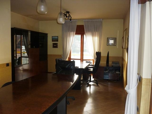 Appartamento vendita VILLARICCA (NA) - 4 LOCALI - 110 MQ