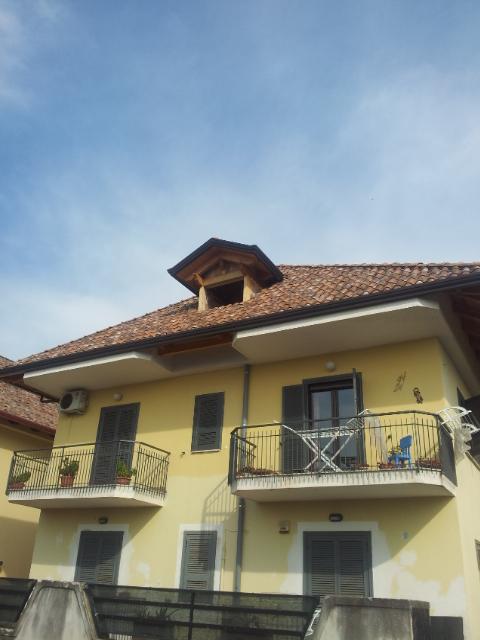 Attico / Mansarda in vendita a Giugliano in Campania, 3 locali, zona Zona: Varcaturo, prezzo € 146.499 | Cambio Casa.it