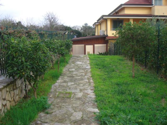 Bilocale Giugliano in Campania Via Ripuaria 1