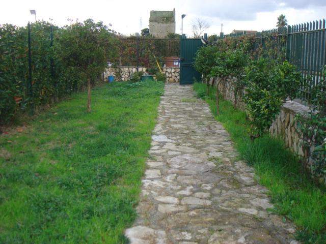 Bilocale Giugliano in Campania Via Ripuaria 3