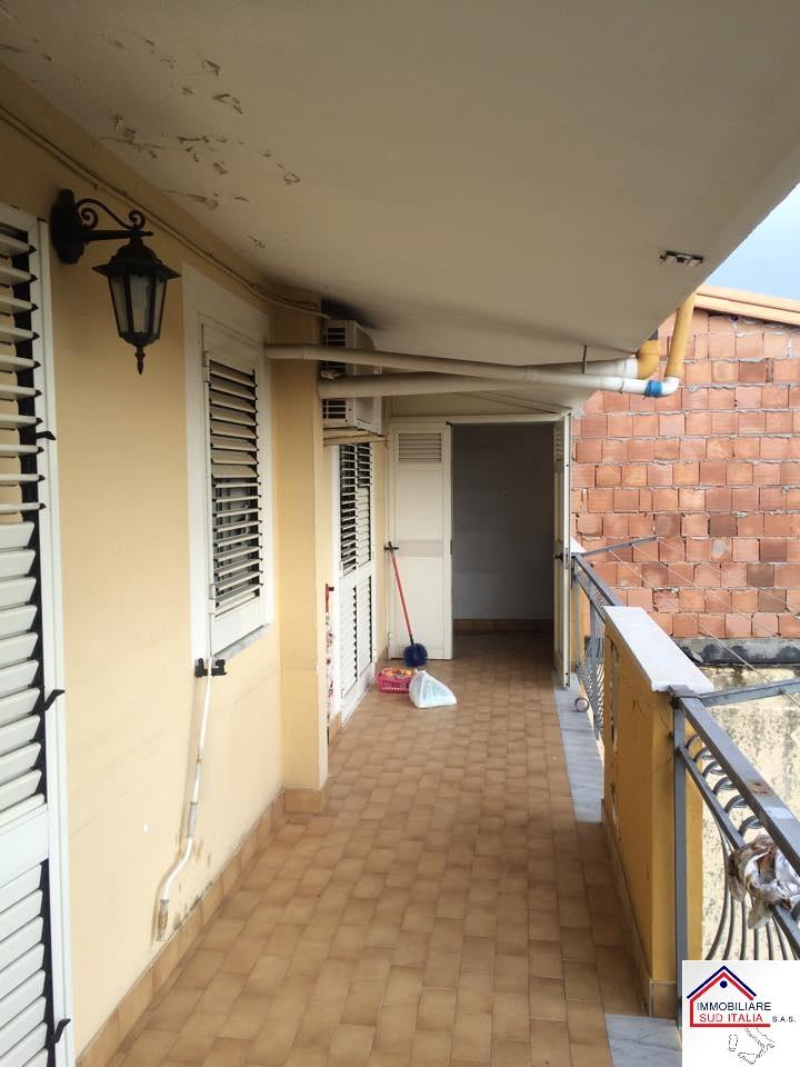 Attico / Mansarda in affitto a Giugliano in Campania, 3 locali, prezzo € 440 | CambioCasa.it