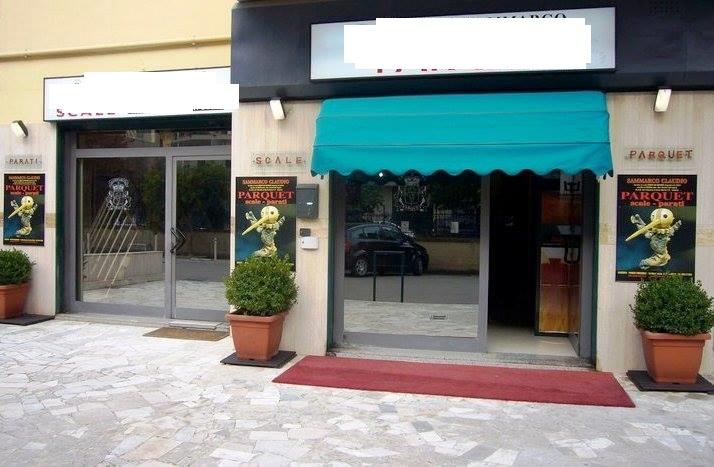 Negozio / Locale in vendita a Caserta, 9999 locali, prezzo € 311.000 | Cambio Casa.it