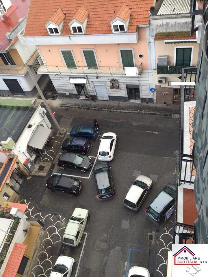 Bilocale Giugliano in Campania Via Vittorio Veneto 4