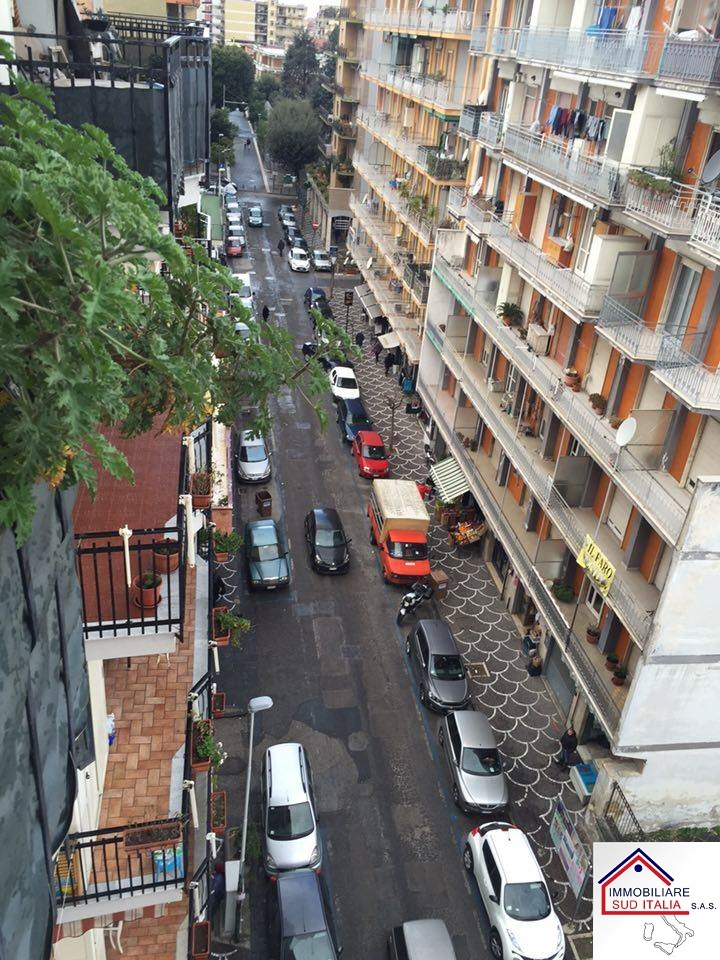 Bilocale Giugliano in Campania Via Vittorio Veneto 6