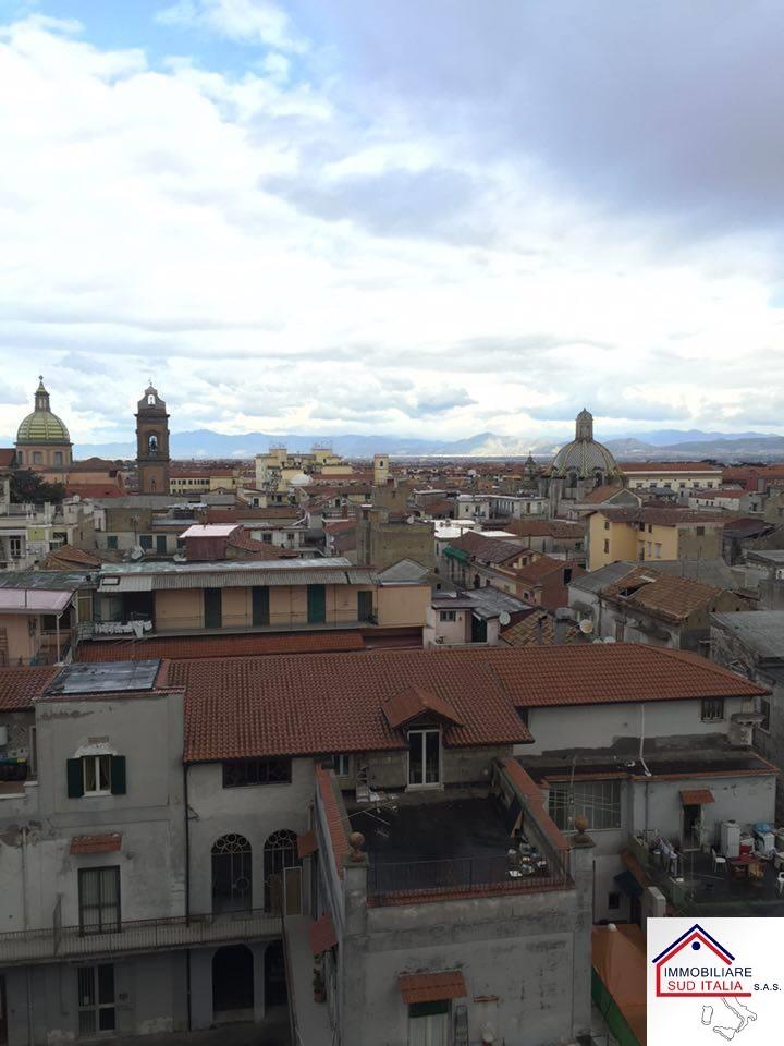 Bilocale Giugliano in Campania Via Vittorio Veneto 7