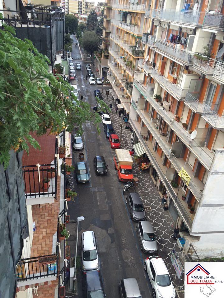 Bilocale Giugliano in Campania Via Vittorio Veneto 8