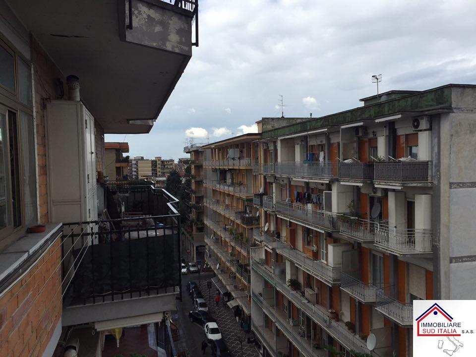 Bilocale Giugliano in Campania Via Vittorio Veneto 10