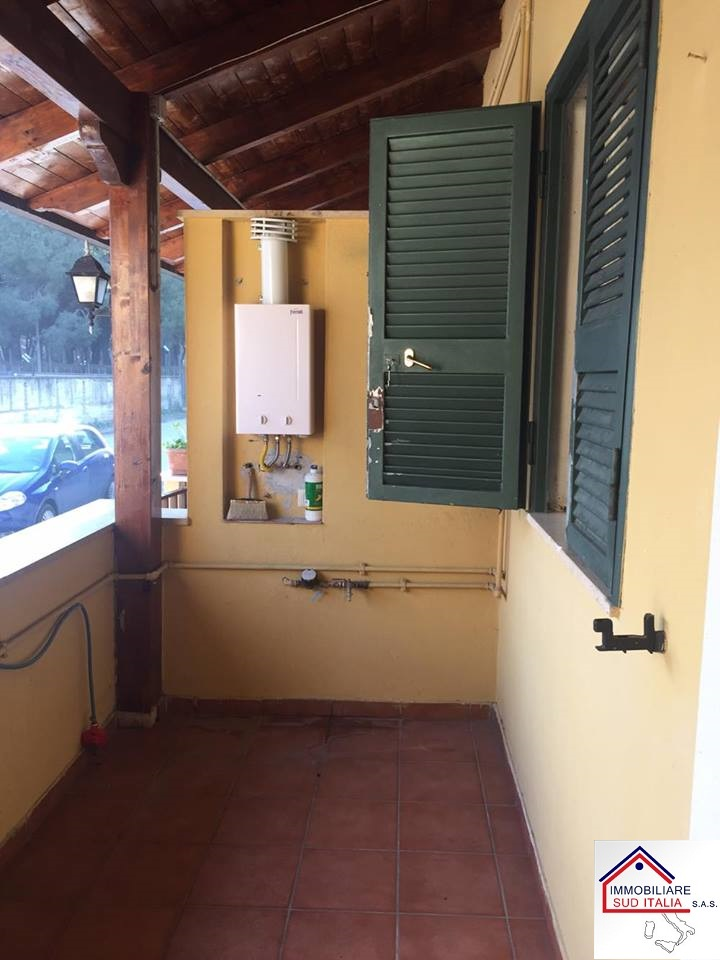 Bilocale Giugliano in Campania Via Orsa Maggiore 4