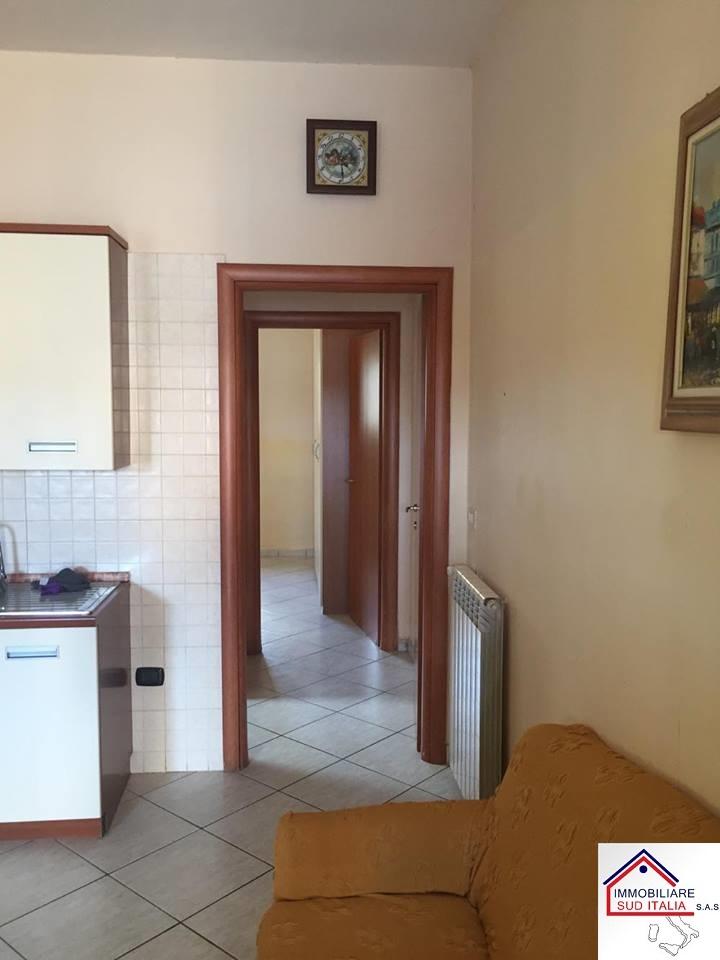 Bilocale Giugliano in Campania Via Orsa Maggiore 5