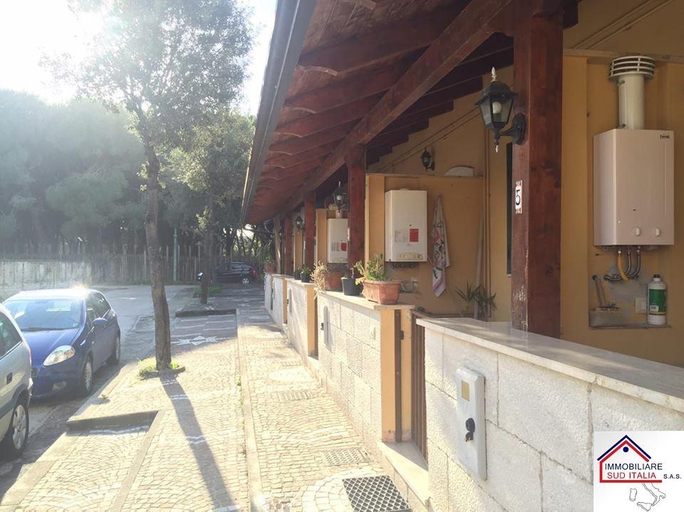 Bilocale Giugliano in Campania Via Orsa Maggiore 6