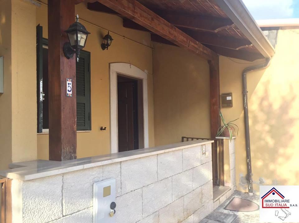 Bilocale Giugliano in Campania Via Orsa Maggiore 1