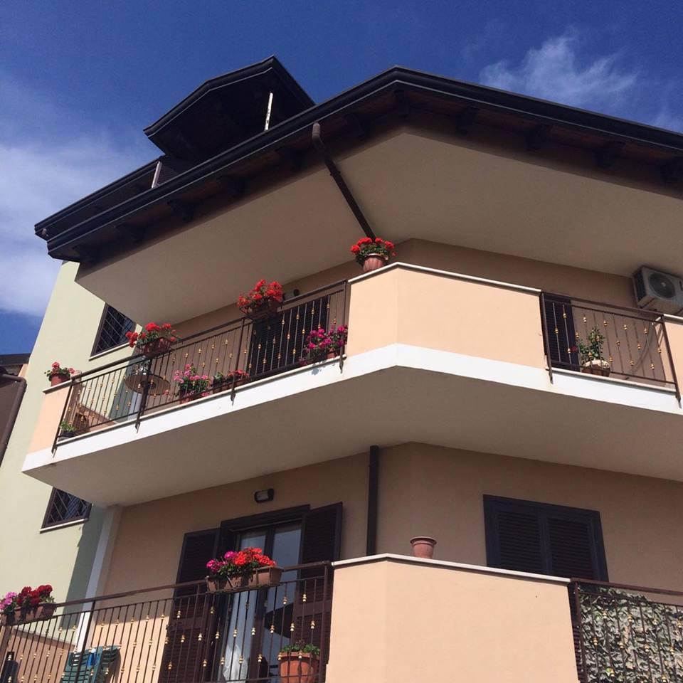 Attico / Mansarda in vendita a Giugliano in Campania, 3 locali, zona Località: LagoPatria, prezzo € 98.000   Cambio Casa.it
