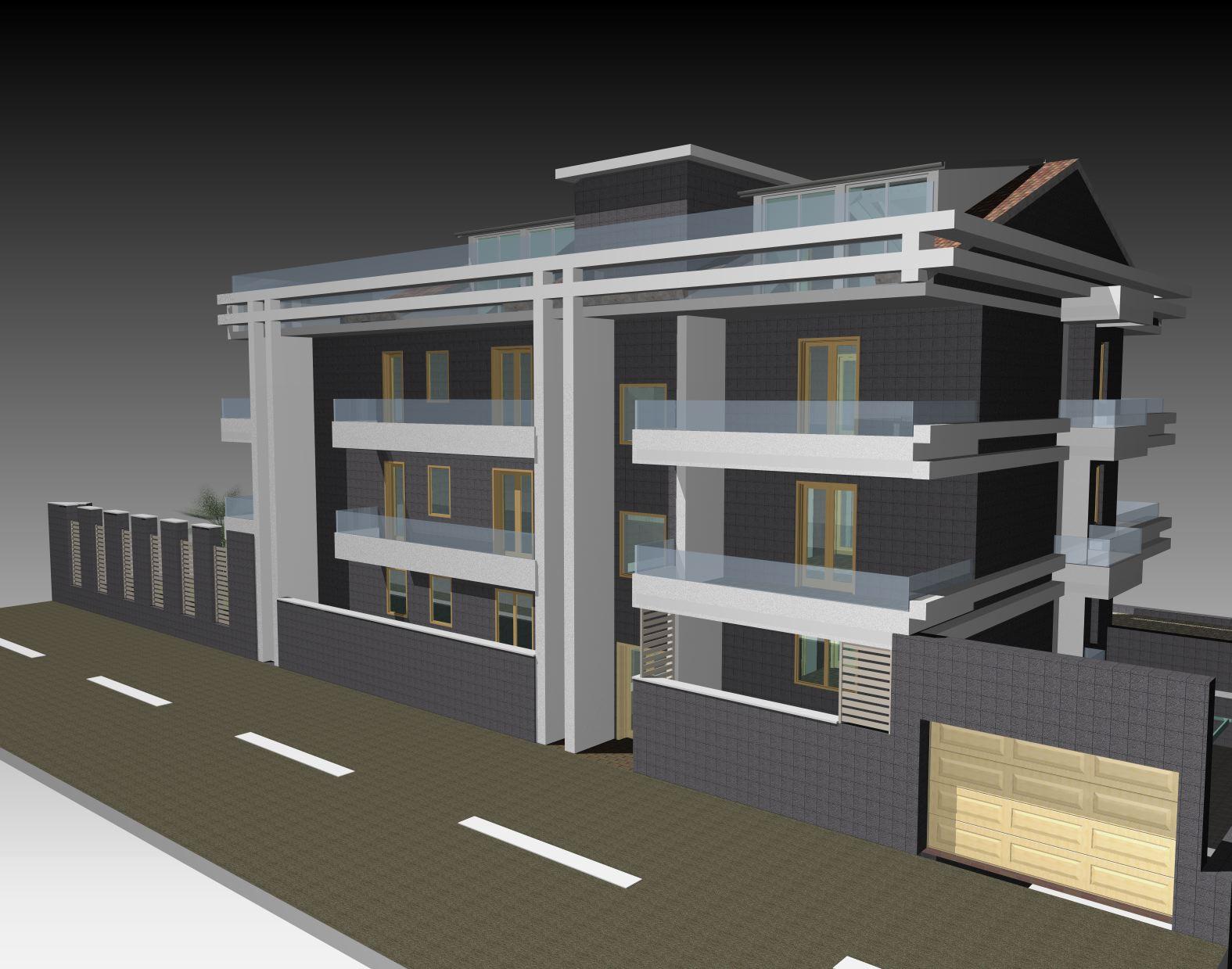 Appartamento in vendita a Trentola-Ducenta, 3 locali, prezzo € 129.000 | Cambio Casa.it