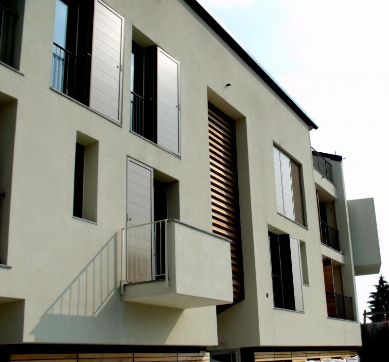 Appartamento in vendita a Azzate, 4 locali, Trattative riservate | CambioCasa.it
