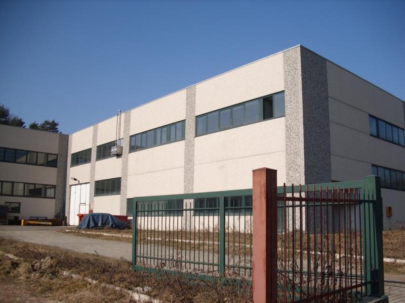 Capannone in vendita a Casale Litta, 9999 locali, prezzo € 850.000 | Cambio Casa.it