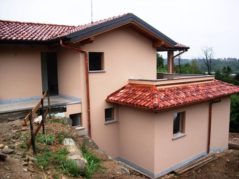 Villa Bifamiliare in vendita a Brunello, 3 locali, prezzo € 280.000 | CambioCasa.it