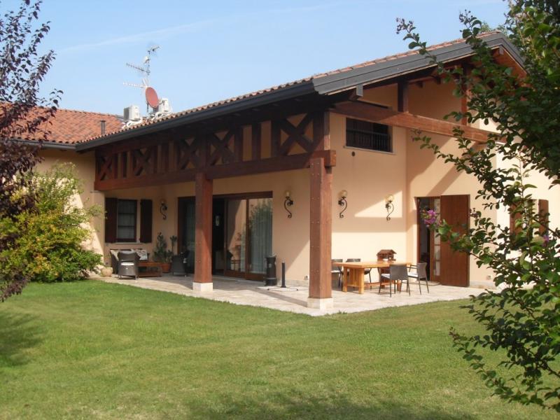Villa in vendita a Masciago Primo, 10 locali, Trattative riservate | Cambio Casa.it