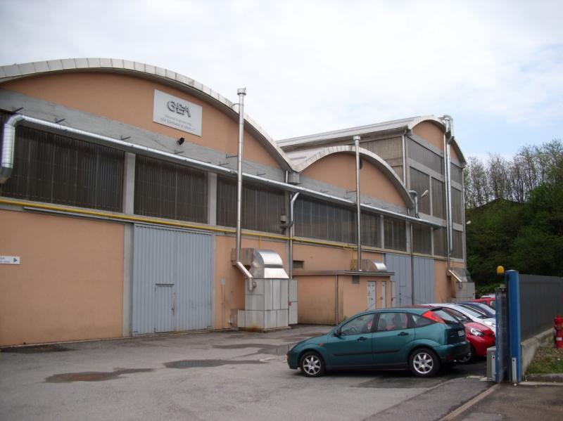Capannone in vendita a Monvalle, 9999 locali, prezzo € 300.000 | Cambio Casa.it
