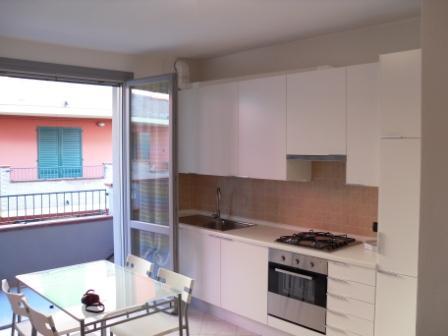 Bilocale Parma Via Amidano 1