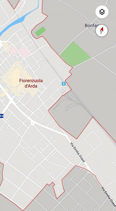 Vai alla scheda: Terreno  Residenziale Vendita Fiorenzuola d'Arda