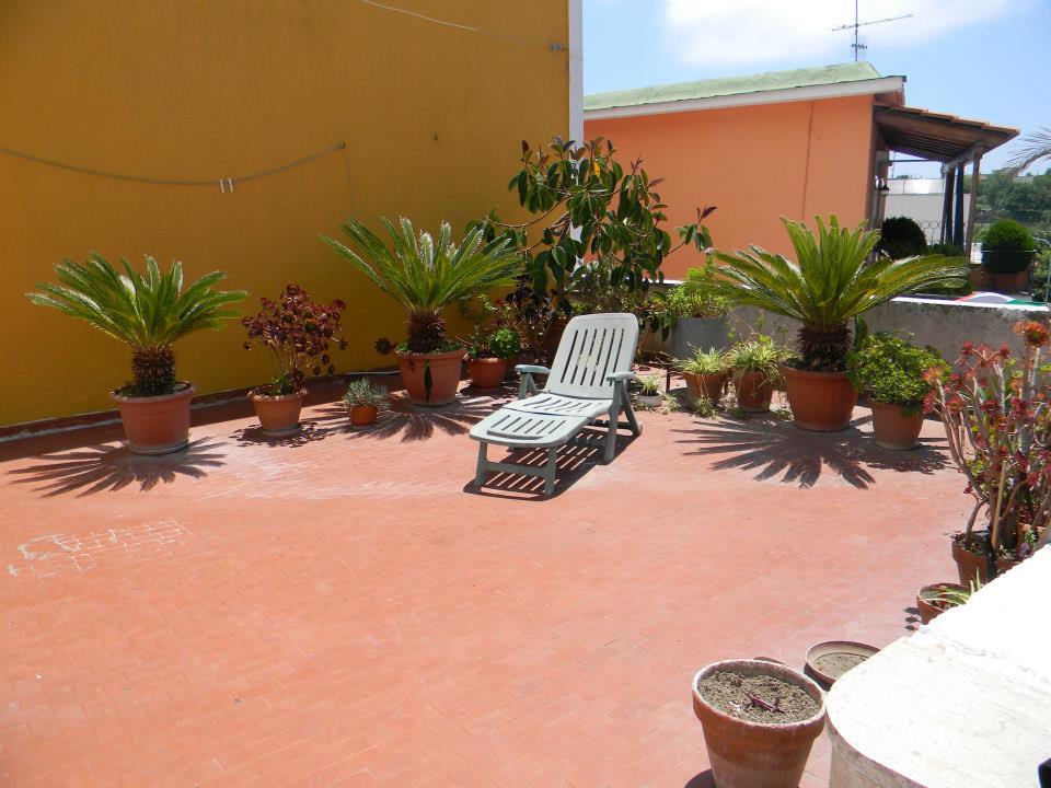 Appartamento in Vendita a Barano d'Ischia