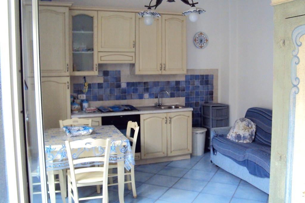 Appartamento in vendita a Lacco Ameno, 3 locali, prezzo € 210.000 | Cambio Casa.it