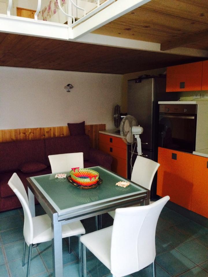 Appartamento in vendita a Ischia, 3 locali, prezzo € 140.000 | Cambio Casa.it