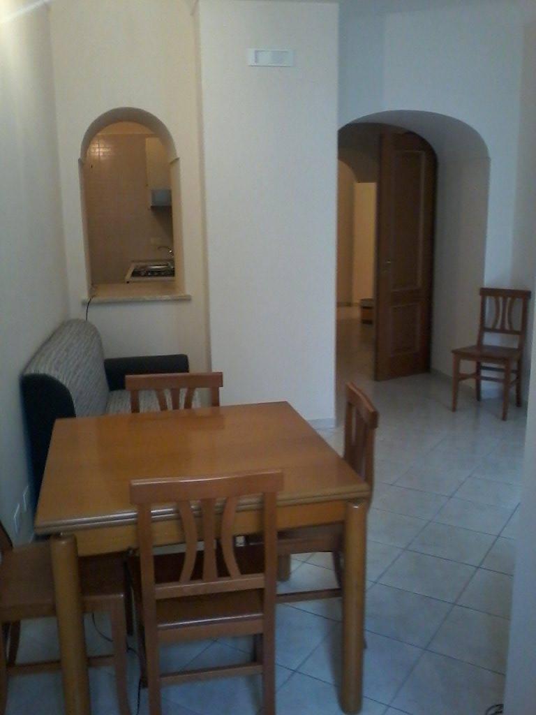 Appartamento in vendita a Casamicciola Terme, 4 locali, prezzo € 190.000 | CambioCasa.it