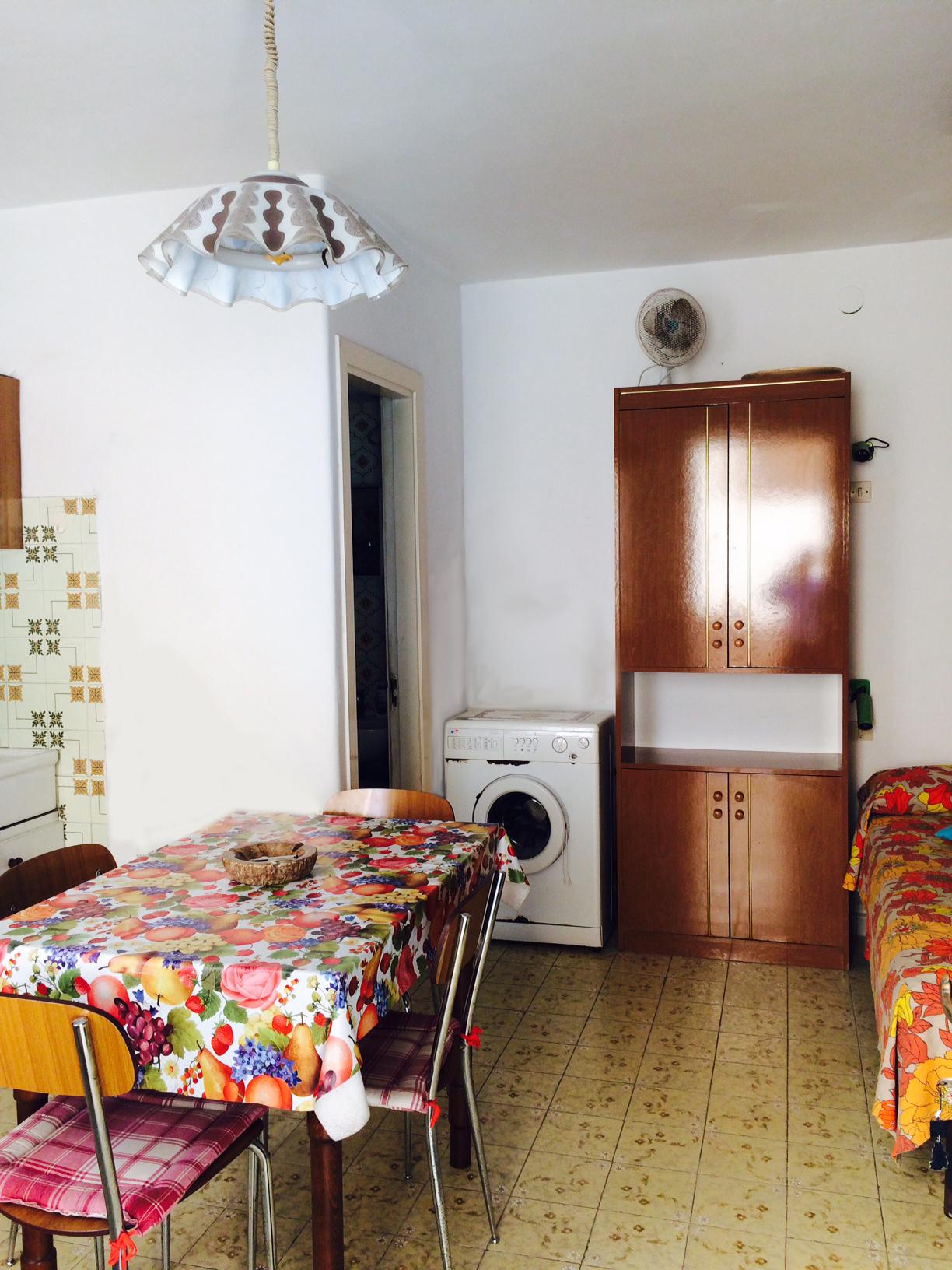 Bilocale Forio Via Castellaccio 2