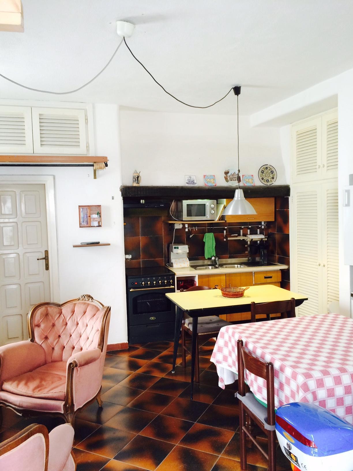 Appartamento in vendita a Forio, 3 locali, prezzo € 190.000 | Cambio Casa.it