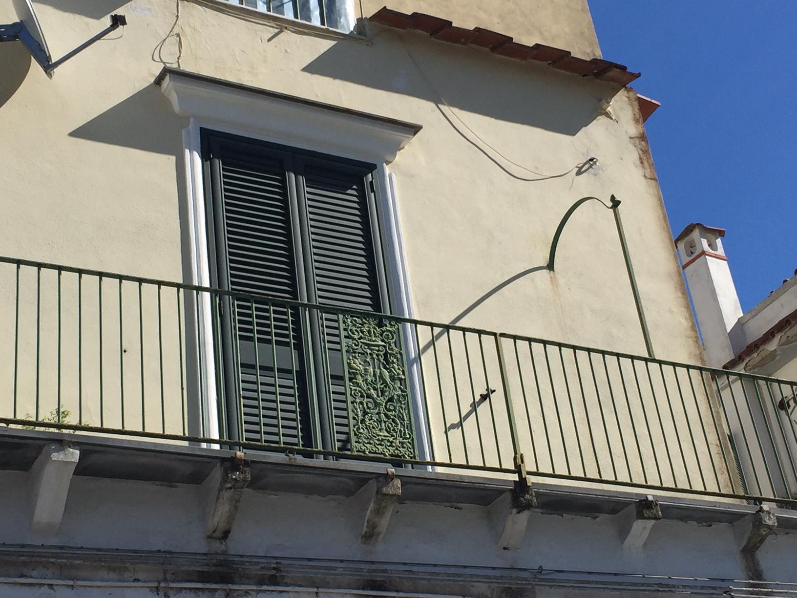 Appartamento in vendita a Casamicciola Terme, 4 locali, prezzo € 210.000 | Cambio Casa.it