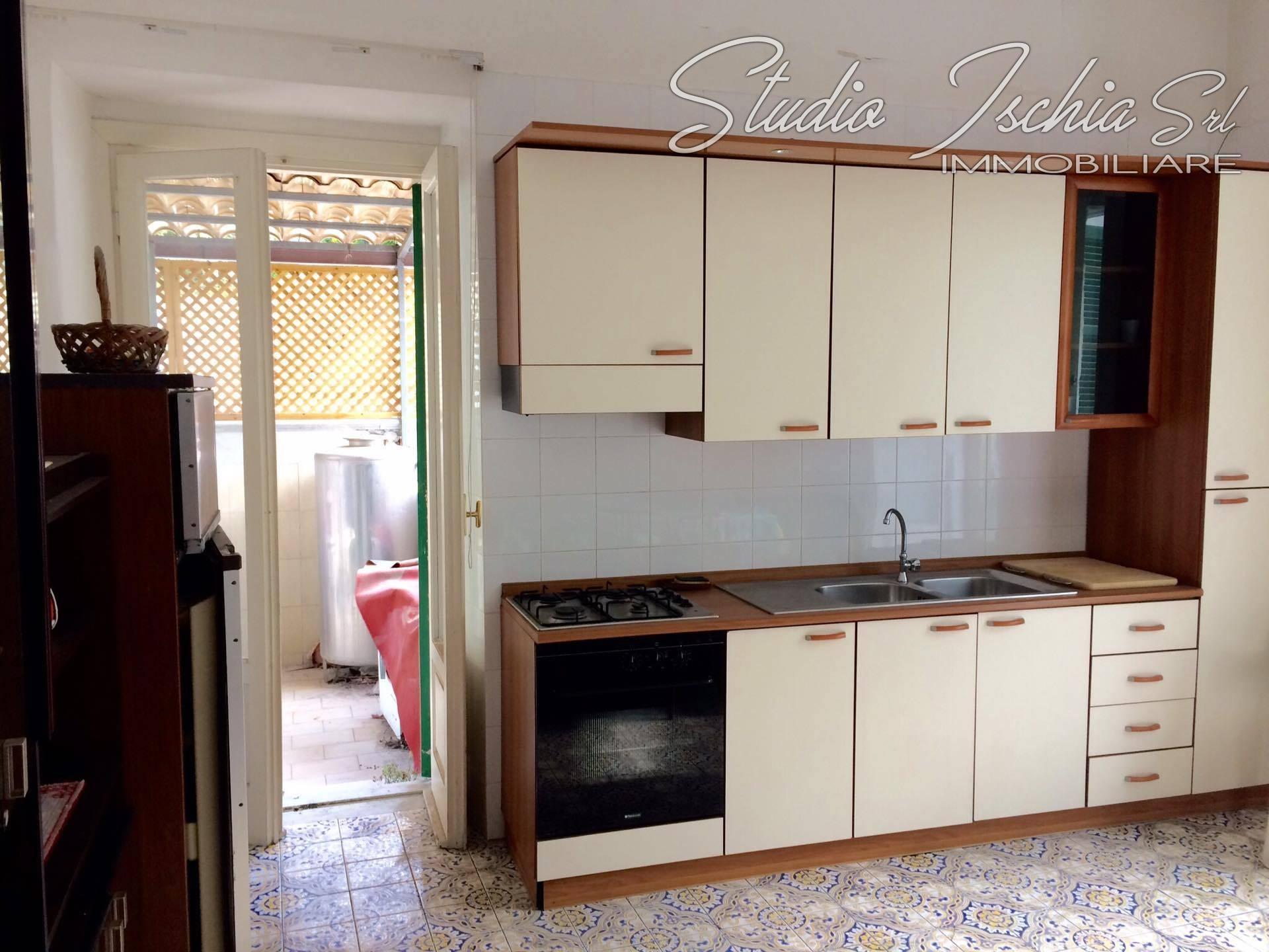 Appartamento in Vendita a Casamicciola Terme