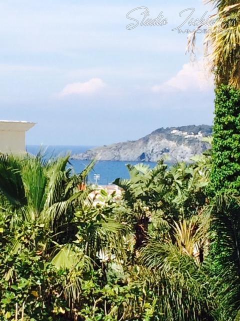 Appartamento in vendita a Forio, 3 locali, prezzo € 300.000 | CambioCasa.it