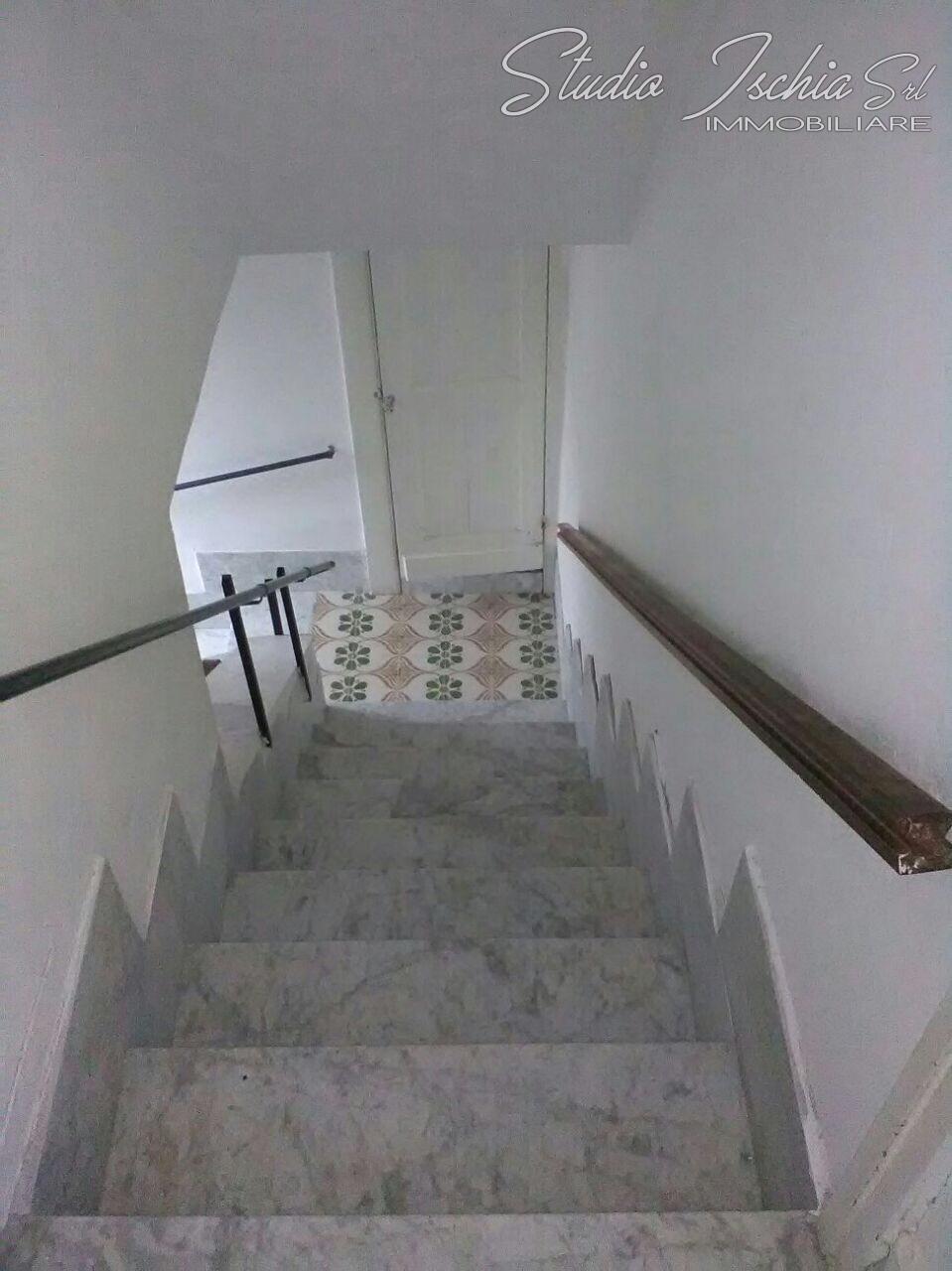 Appartamento in vendita a Procida, 4 locali, zona Località: Coricella, prezzo € 250.000   CambioCasa.it