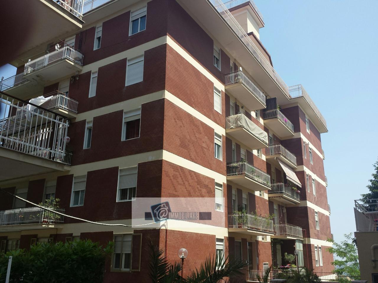 Appartamento in affitto a Chieti, 4 locali, zona Località: V.leAmendola, prezzo € 139.000 | Cambio Casa.it