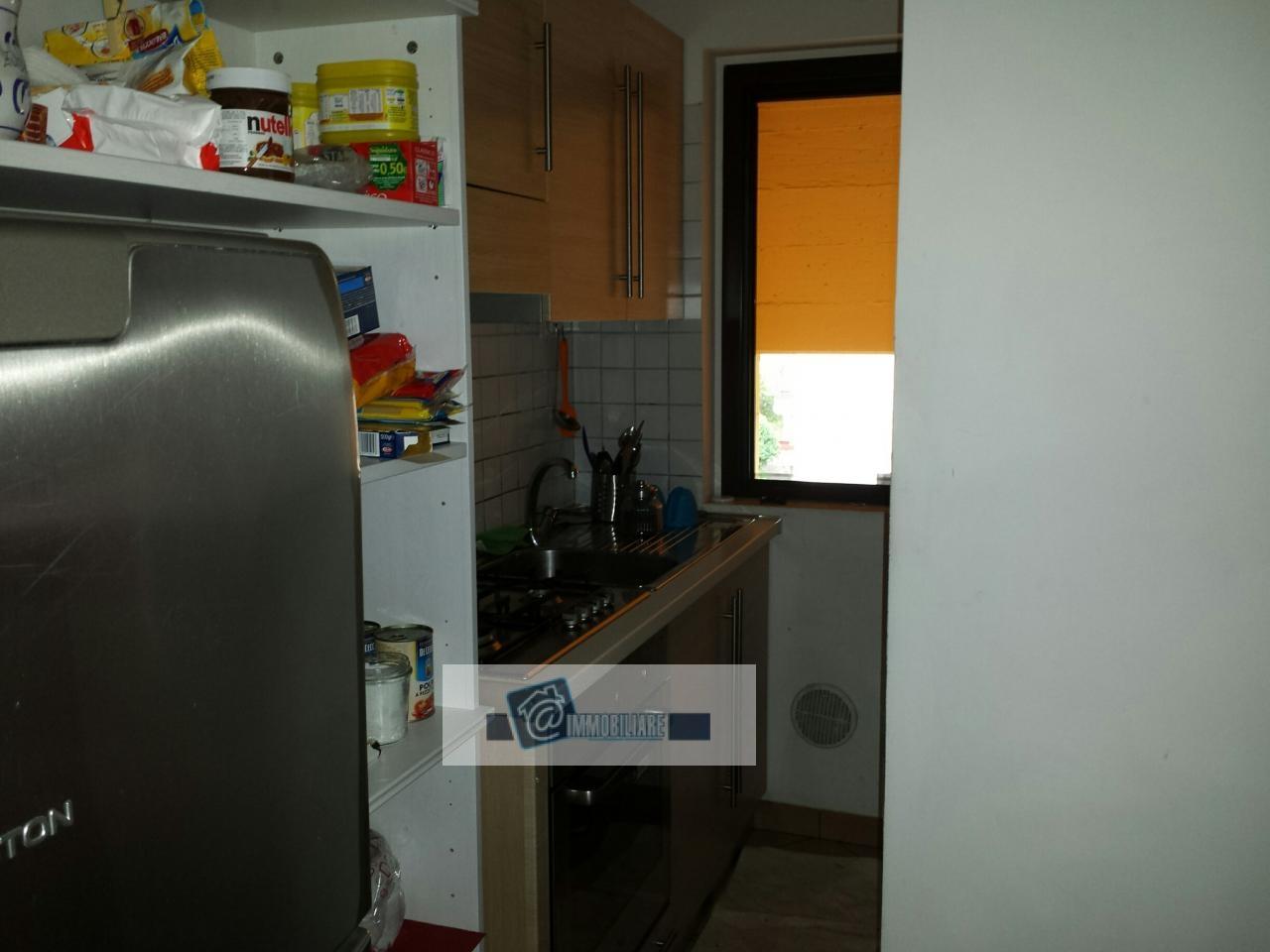 Bilocale Chieti Via G. Ricciardi 8