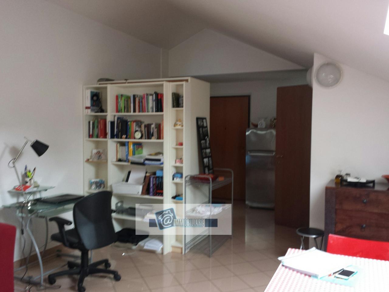 Bilocale Chieti Via G. Ricciardi 6