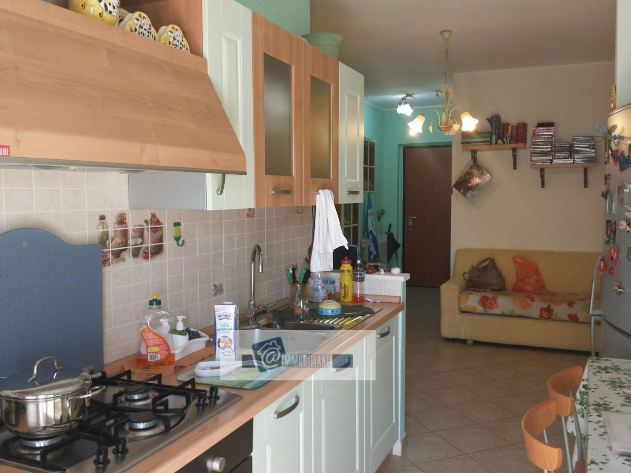 Appartamento in vendita a Ripa Teatina, 2 locali, prezzo € 60.000 | Cambio Casa.it