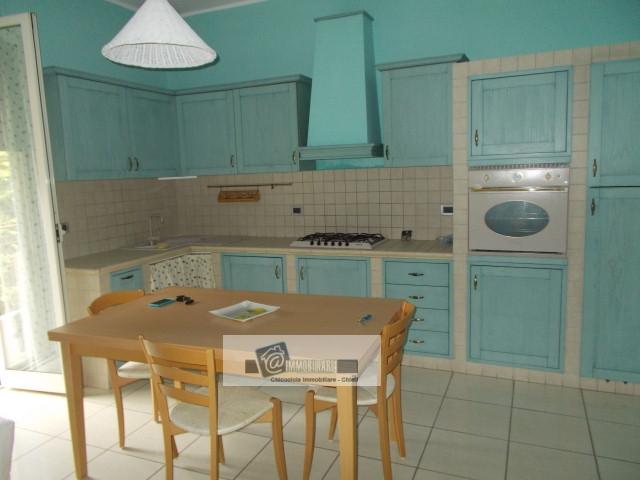 Appartamento in affitto a Chieti, 4 locali, prezzo € 235 | Cambio Casa.it