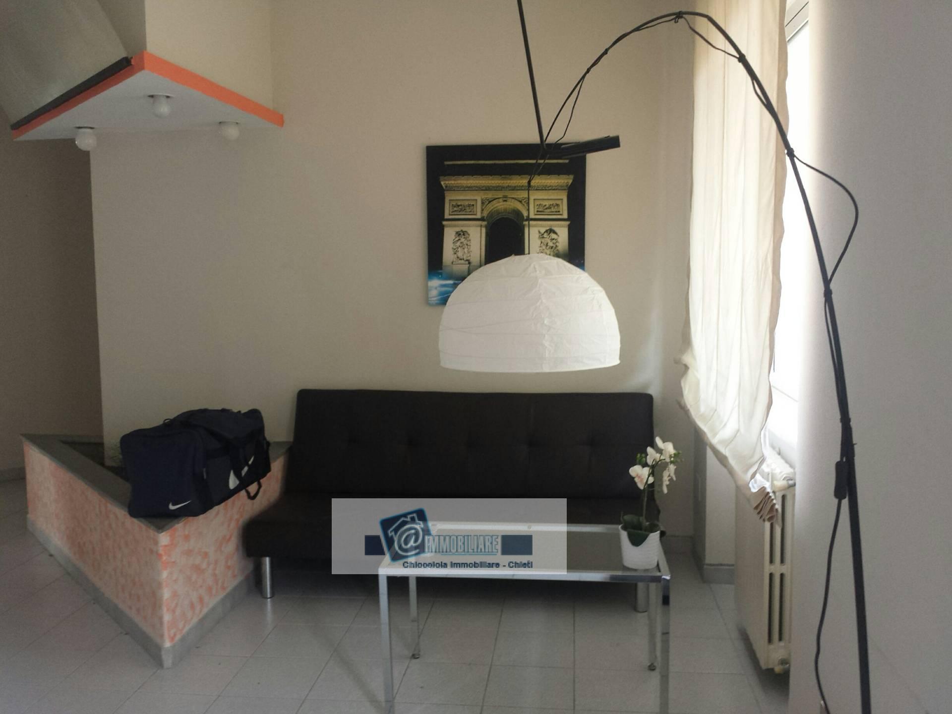 Ufficio / Studio in affitto a Chieti, 9999 locali, zona Località: ZonaUniversitaria, prezzo € 800 | Cambio Casa.it