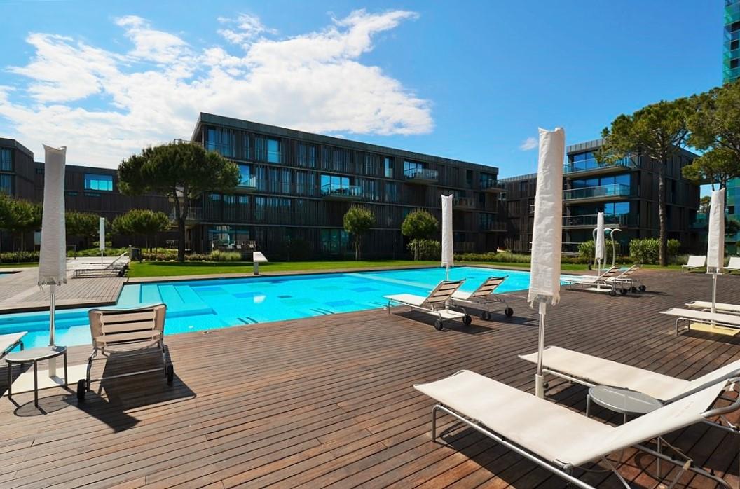 Appartamento in affitto a Jesolo, 4 locali, zona Località: LidodiJesolo, Trattative riservate | Cambio Casa.it