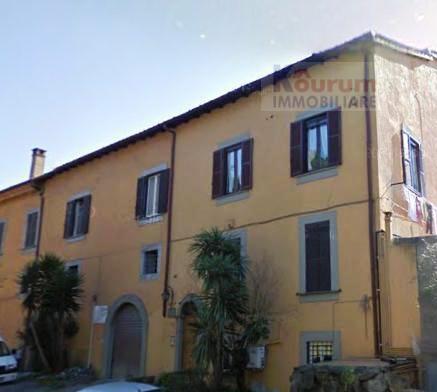 Bilocale Marino Via Cesare Colizza 1