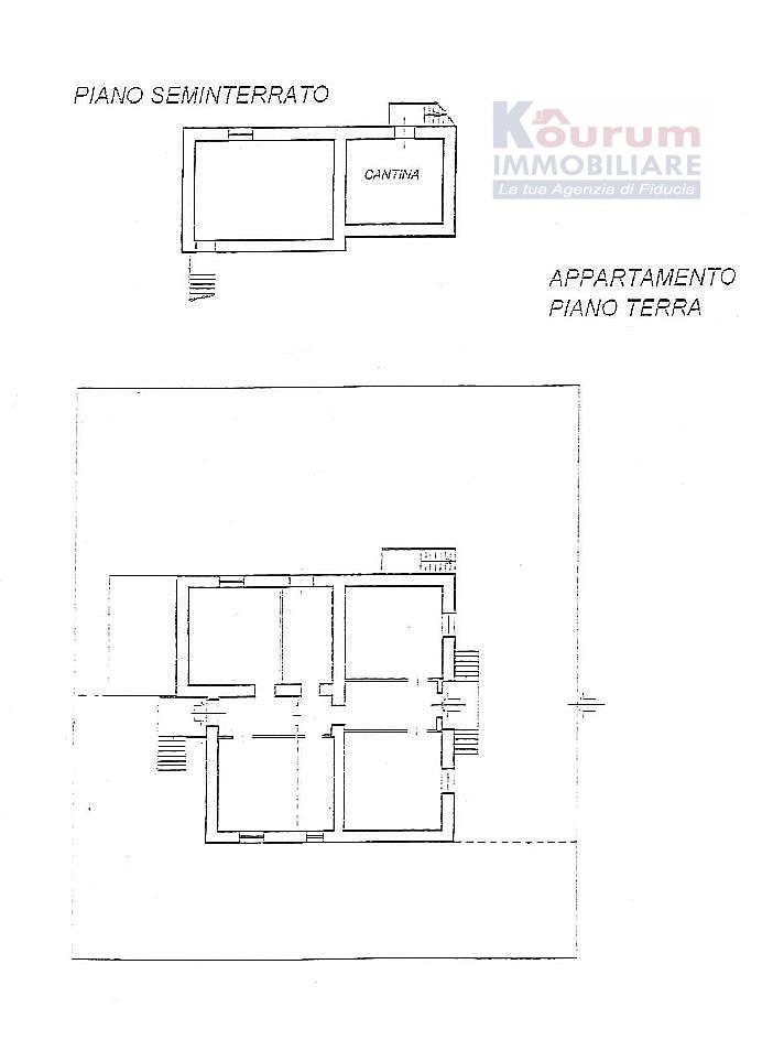 Villa in vendita a Ciampino, 5 locali, zona Località: MuradeiFrancesi, prezzo € 449.000   CambioCasa.it