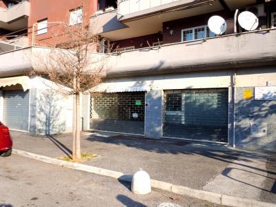 Vai alla scheda: Locale Commerciale Vendita Roma
