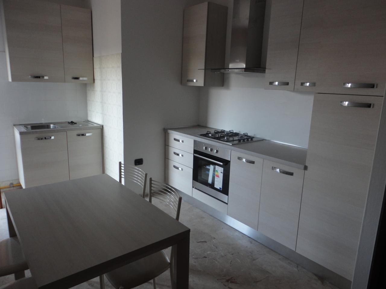 appartamento in affitto a zero branco