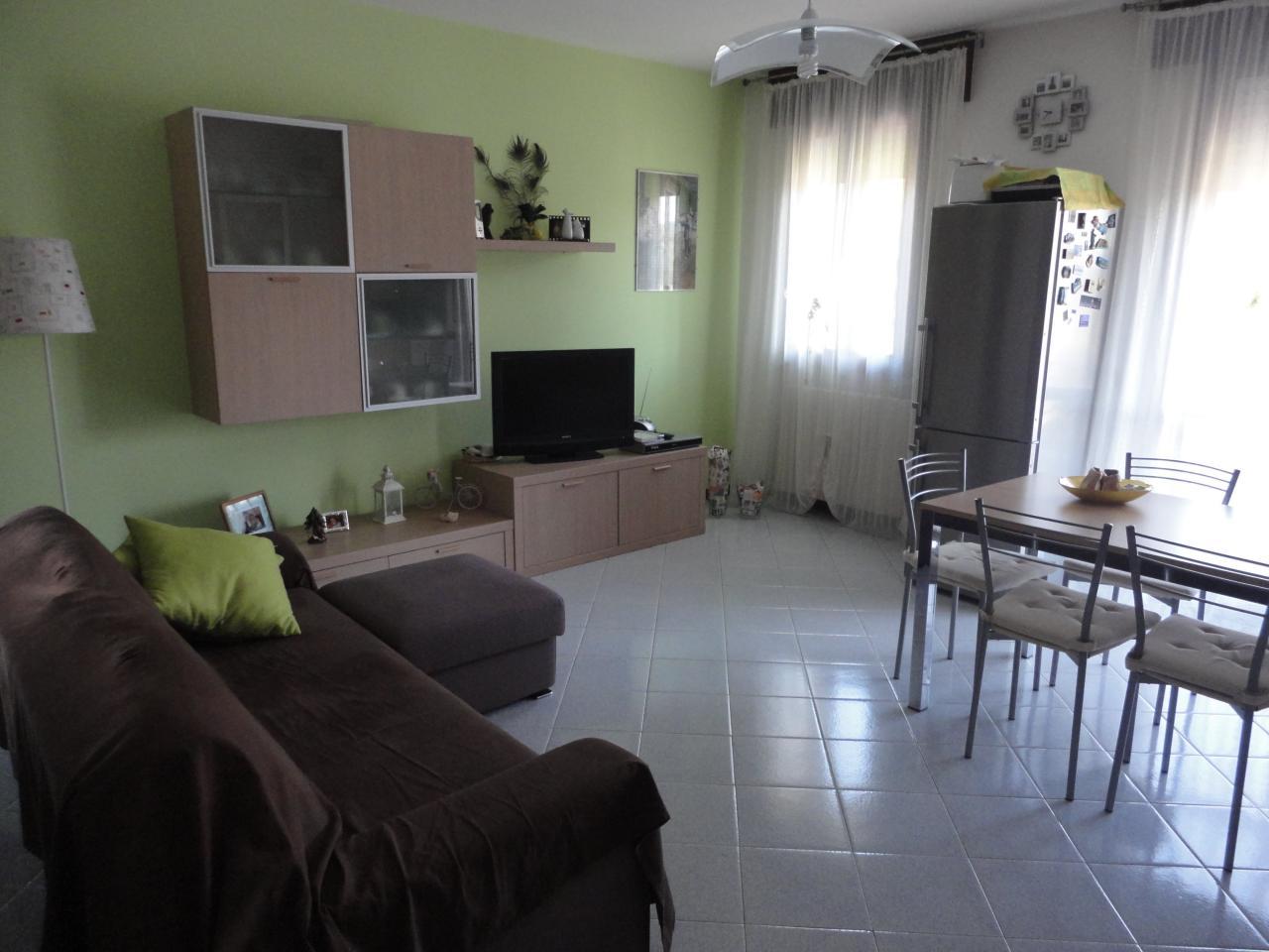 Appartamento in affitto a Scorzè, 3 locali, prezzo € 500 | Cambio Casa.it