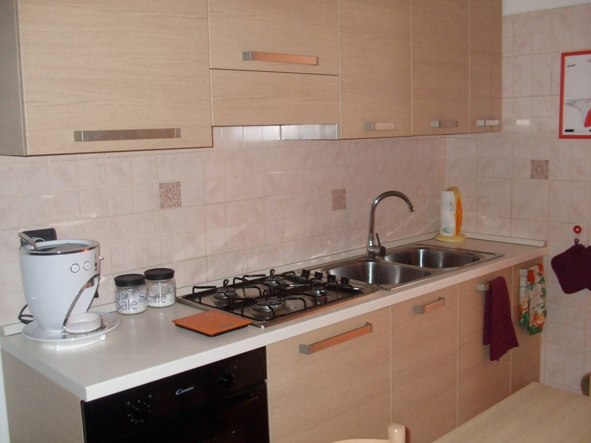 Appartamento in affitto a Zero Branco, 3 locali, prezzo € 480 | Cambio Casa.it