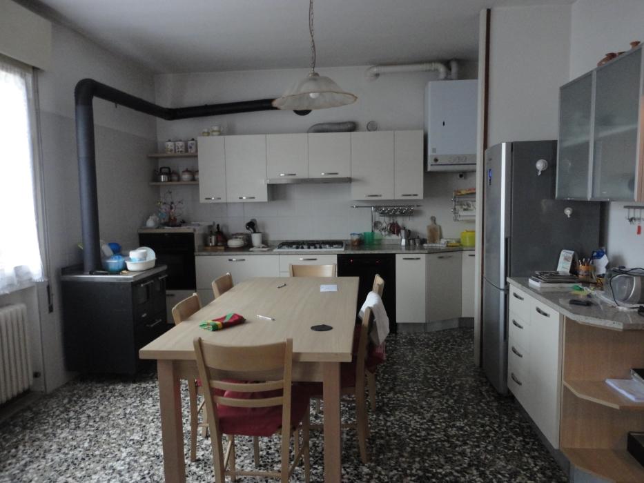 Appartamento in affitto a Zero Branco, 3 locali, prezzo € 420 | Cambio Casa.it