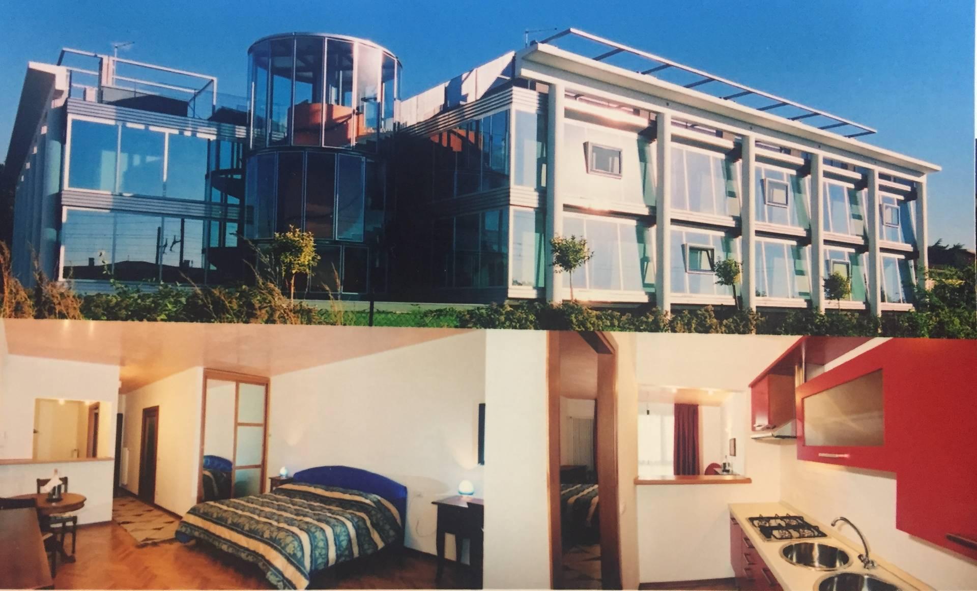 Appartamento in vendita a Preganziol, 2 locali, zona Località: Centro, prezzo € 50.000 | CambioCasa.it