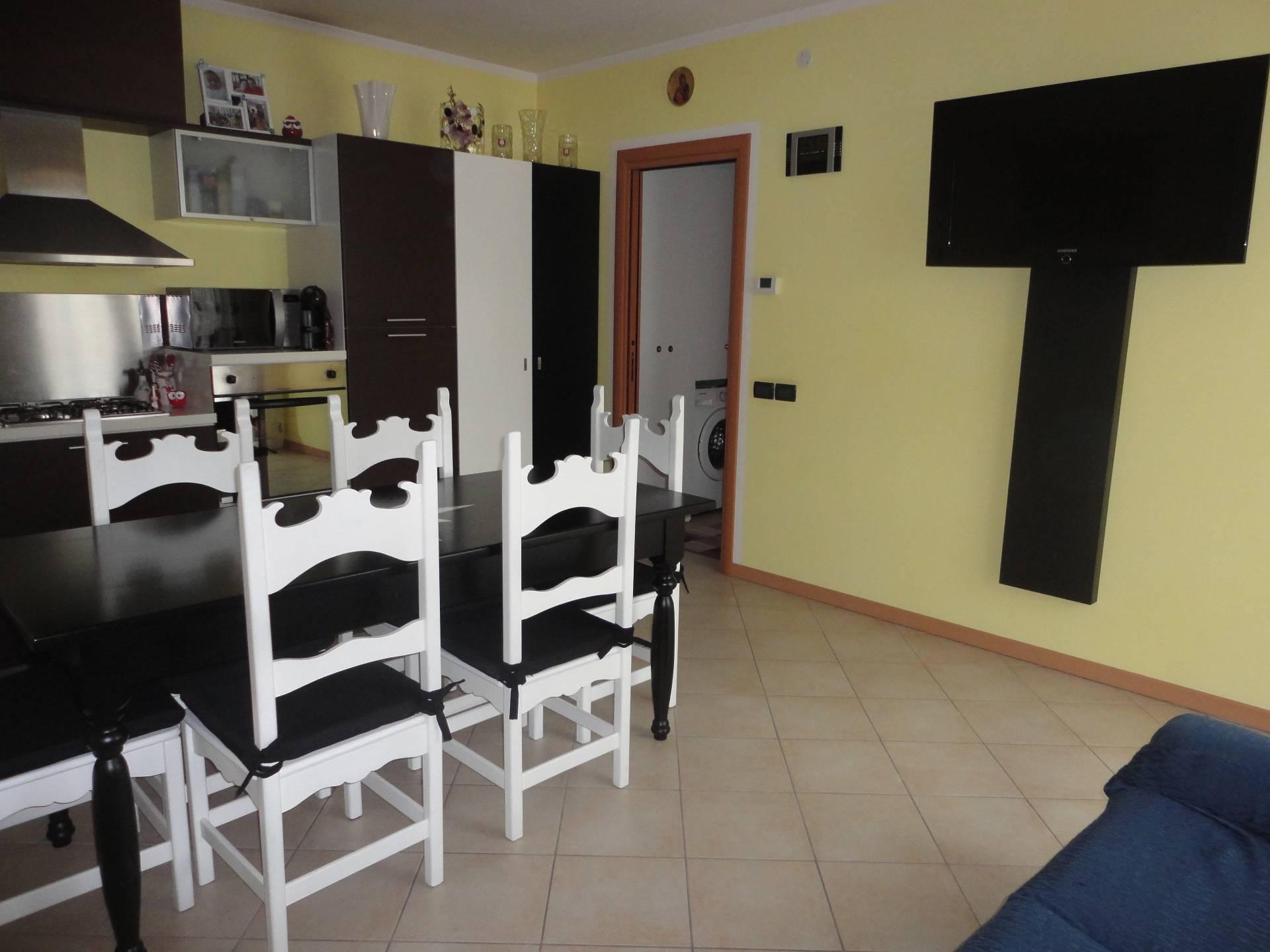 Appartamento in affitto a Zero Branco, 2 locali, prezzo € 480 | CambioCasa.it